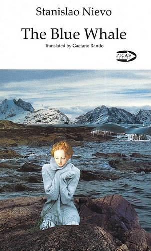 The Blue Whale - Picas No. 14 (Paperback)