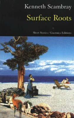 Surface Roots: Short Stories (Paperback)
