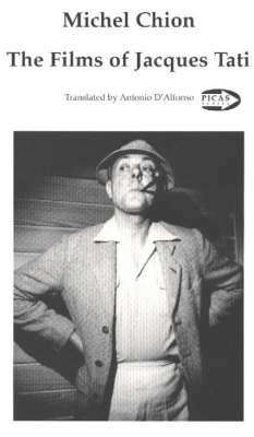 Films of Jacques Tati (Paperback)