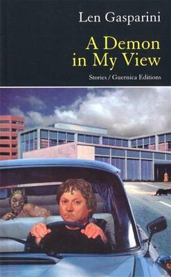 Demon in My View: Stories (Paperback)