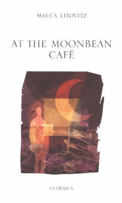 At the Moonbean Cafe (Paperback)