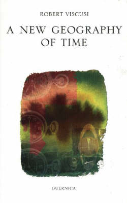 New Geography of Time (Paperback)