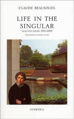 Life in the Singular: Selected poems - 1993-1999 (Paperback)