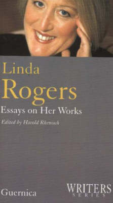 Linda Rogers: Essays on Her Works (Paperback)
