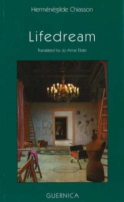 Lifedream: A Play (Paperback)