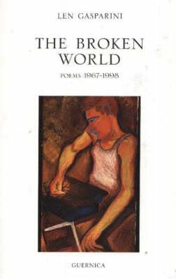 Broken World: Poems, 1967-1998 (Paperback)