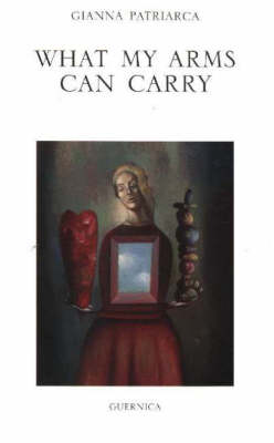 What My Arms Can Carry (Paperback)