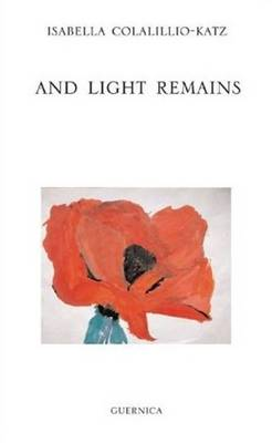And Light Remains (Paperback)