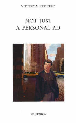 Not Just a Personal Ad (Paperback)