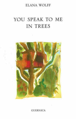 You Speak to Me in Trees (Paperback)