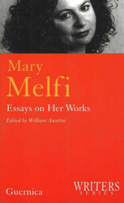 Mary Melfi: Essays on Her Works (Paperback)