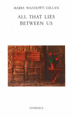 All That Lies Between Us (Paperback)
