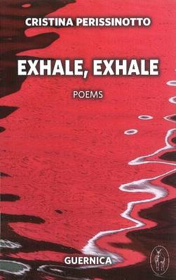 Exhale, Exhale (Paperback)