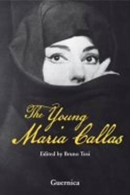Young Maria Callas (Paperback)