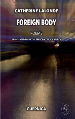 Foreign Body (Paperback)