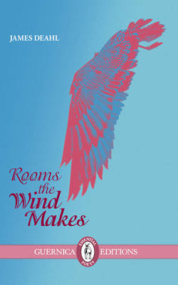 Rooms the Wind Makes (Paperback)