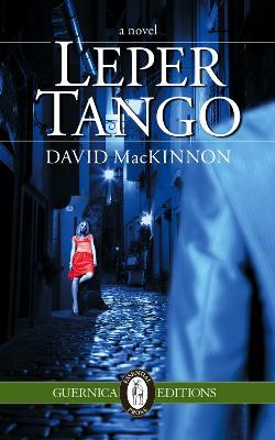 Leper Tango (Paperback)