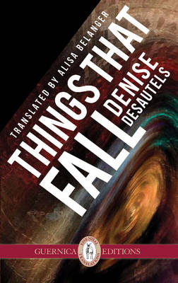 Things That Fall (Paperback)