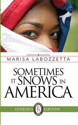 Sometimes it Snows in America (Paperback)