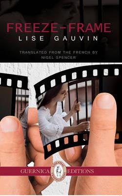 Freeze-Frame (Paperback)