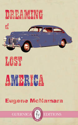 Dreaming of Lost America (Paperback)