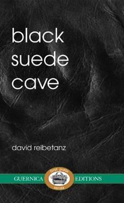 Black Suede Cave (Paperback)