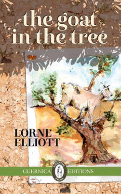 Goat in the Tree (Paperback)