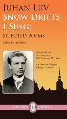 Snow Drifts, I Sing: Selected Poems (Paperback)