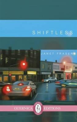 Shiftless (Paperback)