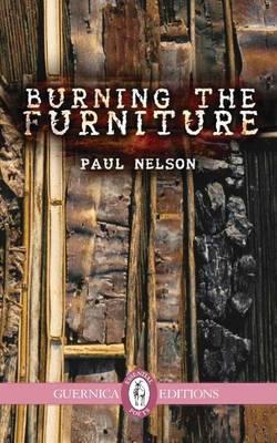 Burning the Furniture (Paperback)