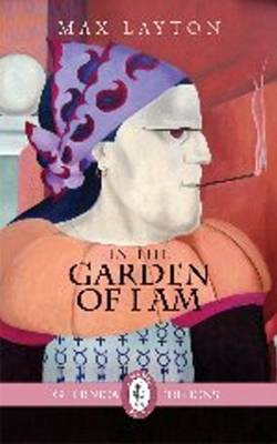 In the Garden of I Am (Paperback)