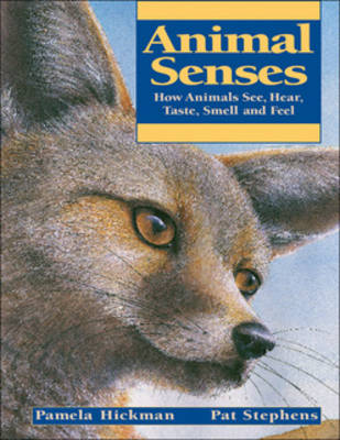 Animal Senses (Paperback)