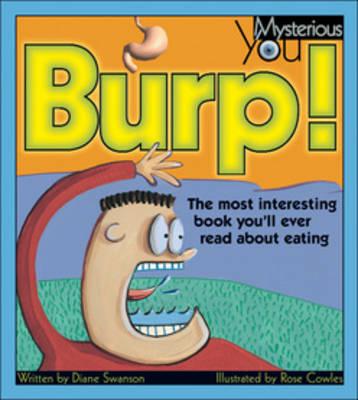 Burp! (Paperback)