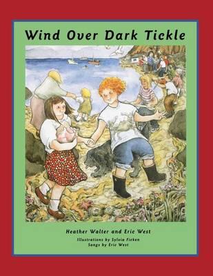 Wind Over Dark Tickle (Paperback)