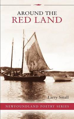 Around the Red Land (Paperback)