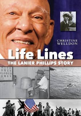 Life Lines: The Lanier Phillips Story (Paperback)