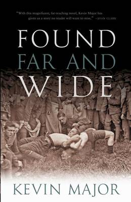 Found Far and Wide (Paperback)