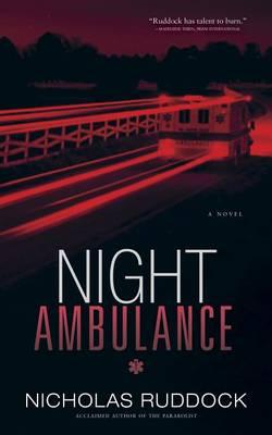Night Ambulance (Paperback)