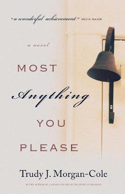 Most Anything You Please (Paperback)