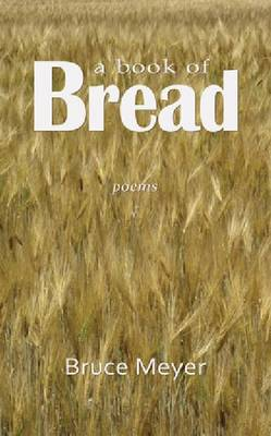 Book of Bread (Paperback)