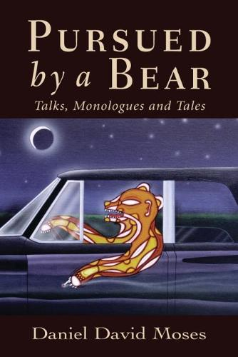 Pursued By A Bear (Paperback)