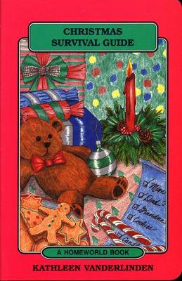 Christmas Survival Guide (Paperback)