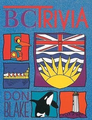 BC Trivia (Paperback)