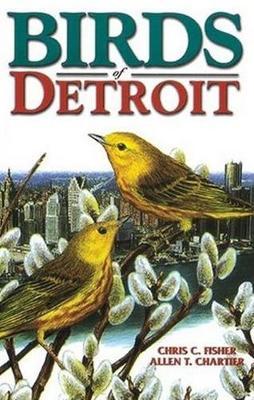 Birds of Detroit (Paperback)