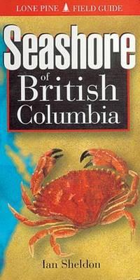 Seashore of British Columbia (Paperback)