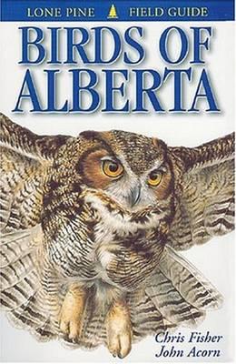 Birds of Alberta (Paperback)