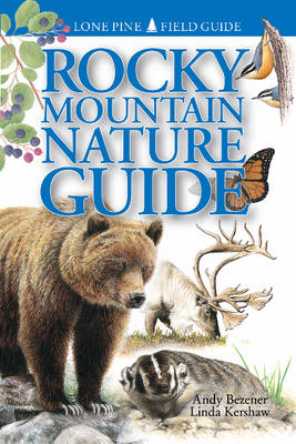 Rocky Mountain Nature Guide (Paperback)