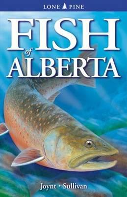 Fish of Alberta (Paperback)