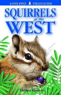 Squirrels of the West (Paperback)