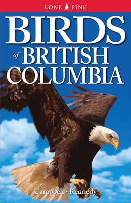 Birds of British Columbia (Paperback)